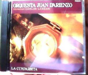**cd- Orquestra Juan D