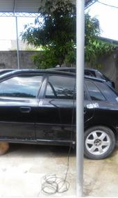 Vidro Traseiro Lado Esquerdo Audi A3