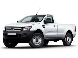 Nueva Ranger Xl C/simple 4x2 Nafta Oferta!!