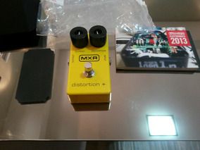 Pedal Mxr Distortion +