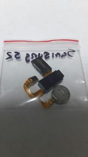Auricular Jack Y Vibrador Samsung S2 T989