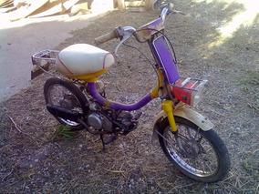 Yamaha 50 Cardanica Japon