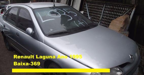 Velocimetro C/conta Giro Laguna 95
