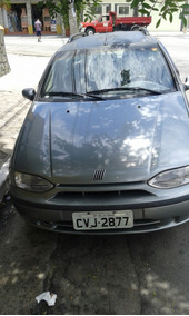 Fiat Palio Weekend Stile 1998