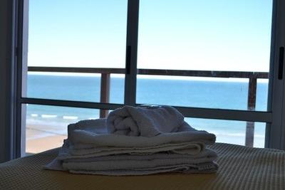 Las Grutas Alquilo Duplex Frente Al Mar Pleno Centro