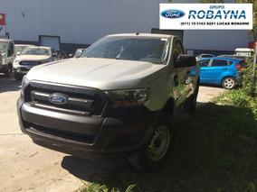 Robayna | Ranger Ford 2.2 Xl Tdci Cs 4x4 0 Km 2018