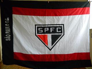 Bandeira Clube São Paulo F.c. = Time De Futebol