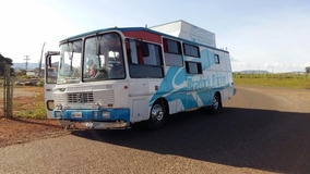 Motorhome , Mbb 1113.