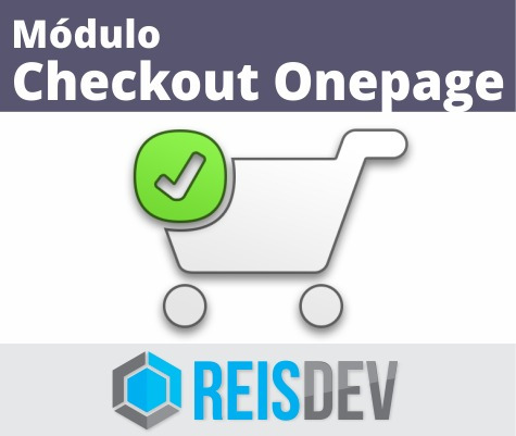 Módulo Checkout Onepage Para Opencart 3.0