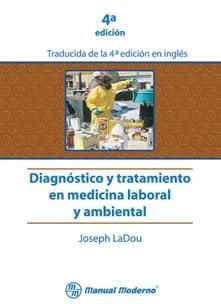 Diagnos Y Tratamiento Medicina Laboral Ambiental.9707292881