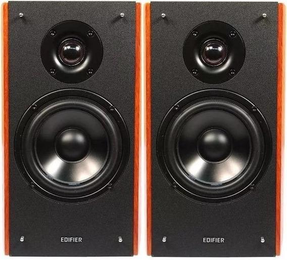 Monitores De Audio E Referencia Ativos Edifier R1900 De 120w