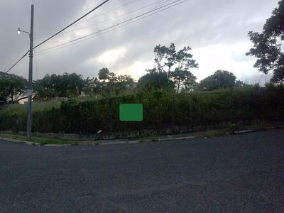 Solar, Terreno En Cerros De Gurabo Santiago Repdom Wps02