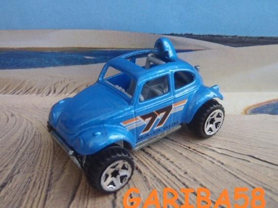 R$18 No Lote Hot Wheels Vw Baja Bug Fusca 2005 Gariba58