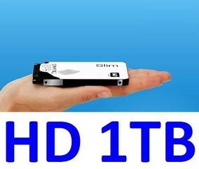Hd 1tb Notebook Apple Macbook Pro 13 13.3 15.4 17 Novos