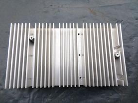 Dissipador De Aluminio 25x14x3 Cm