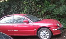 Chrysler Neon 2.0 16v 1997 Sucata P Peças Motor Caixa