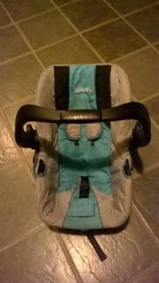 Huevito Para Bebe Infanti - Como Nuevo