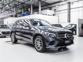 Mercedes Glc 250 Blindado Nível 3 A Hi Tech 2017 2017