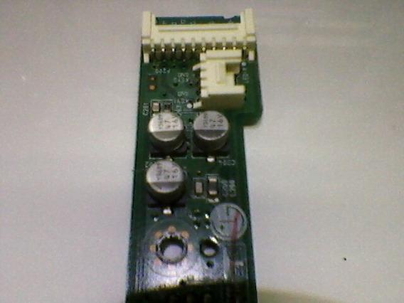 Placa Sensor Controle Remoto Tv Lg 42lc2rr