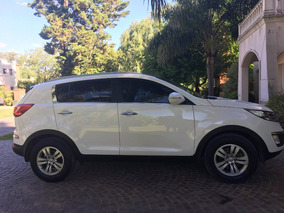 Vendo Sportage At Unico Dueño