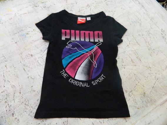Camiseta Puma - 5