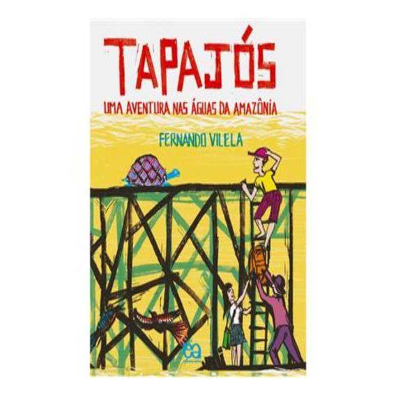 Livro: Tapajós