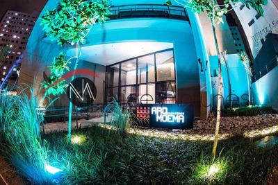 Salas Comerciais Em Moema - Na2612