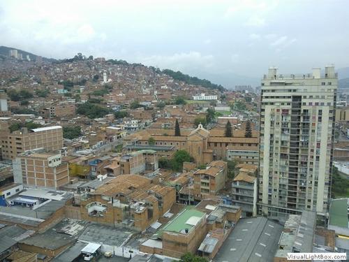 Imagen 1 de 14 de Apartaestudio Amoblado Medellin Arriendo Economico Por Mes