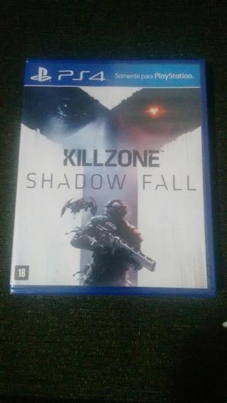 Killzone Shadow Fall Mídia Física Lacrado!!