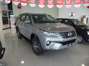 Toyota Hilux Sw4 Sr 2.7 Flex Aut 4x2 Completo 0km17/17
