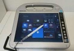 Tableta  Panasonic Toughtbook H1