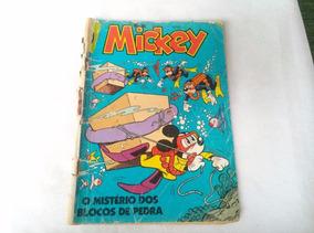 Hq - Gibi - Mickey Nº 392 Ano 1985
