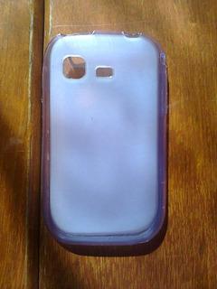 Case Samsung Pocket