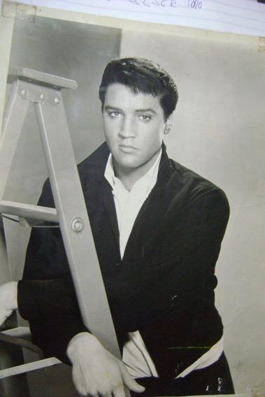Fotografia Elvis Presley In Metro Goldwyn