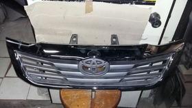 Grade Toyota Hilux Srv 2012