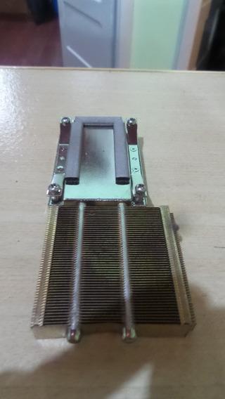 Dissipador Notebook Ecs Green733e Pro Original