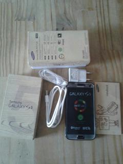 Samsung S5 16gb Libre.