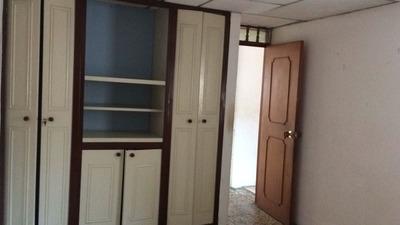 Renta Casa En Segundo Piso Av. Sur Pereira