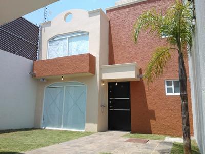 Estrene Hermosa Casa En Asuncion Y Torres