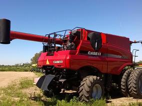 Cosechadora Case 9230 Axial - Flow - Nueva !!!