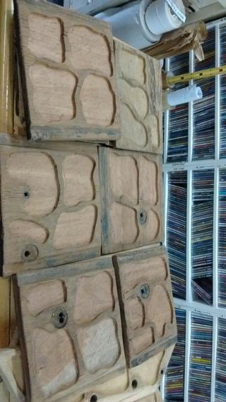 Copetineros Tablas Picadas Rusticos Hermosos