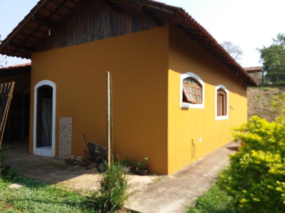 Chácara São Roque Sp. A 5 Km Do Centro . Permuta
