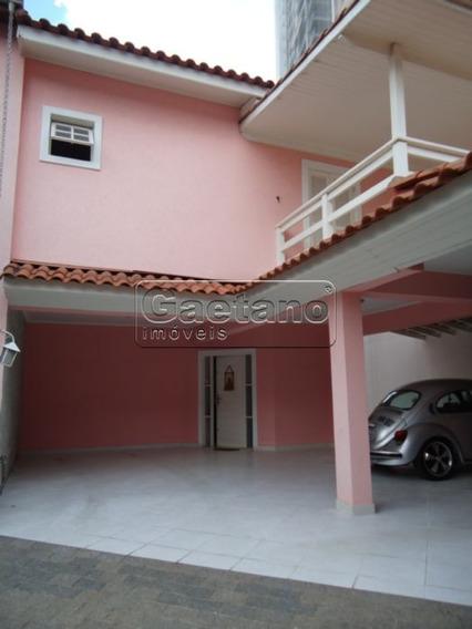 Sobrado - Vila Rosalia - Ref: 13856 - V-13856