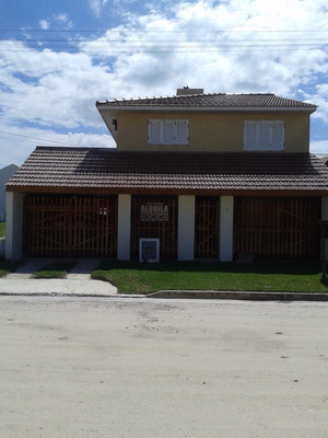 Alquiler Casa Tipo Duplex / Departamento Santa Clara Del Mar