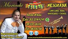 Mariachis Medellin Mariachi Fiesta Mexicana Medellin