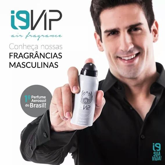 Perfume Em Aerosol Imported
