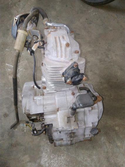 Motor Honda Cg125 Fan Original
