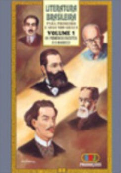 Box Dvds Literatura Brasileira Para 1 E 2 Grau + Brinde