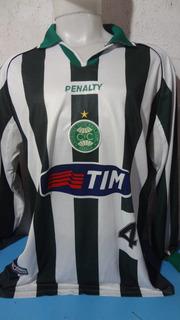 Camisa Coritiba _ Penalty # 4 - Gg