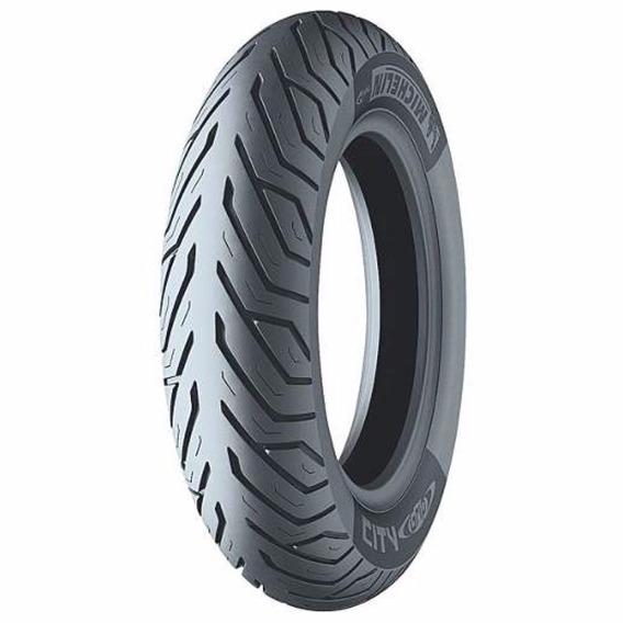 Pneu Dianteiro 110/70-16 Michelin City Grip Dafra Citycom